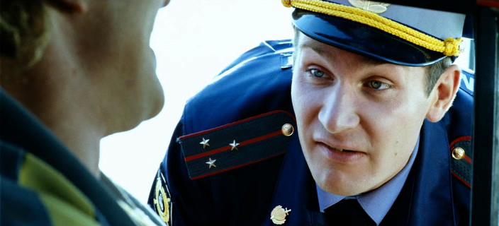 Лопухи эпизод первый 2009