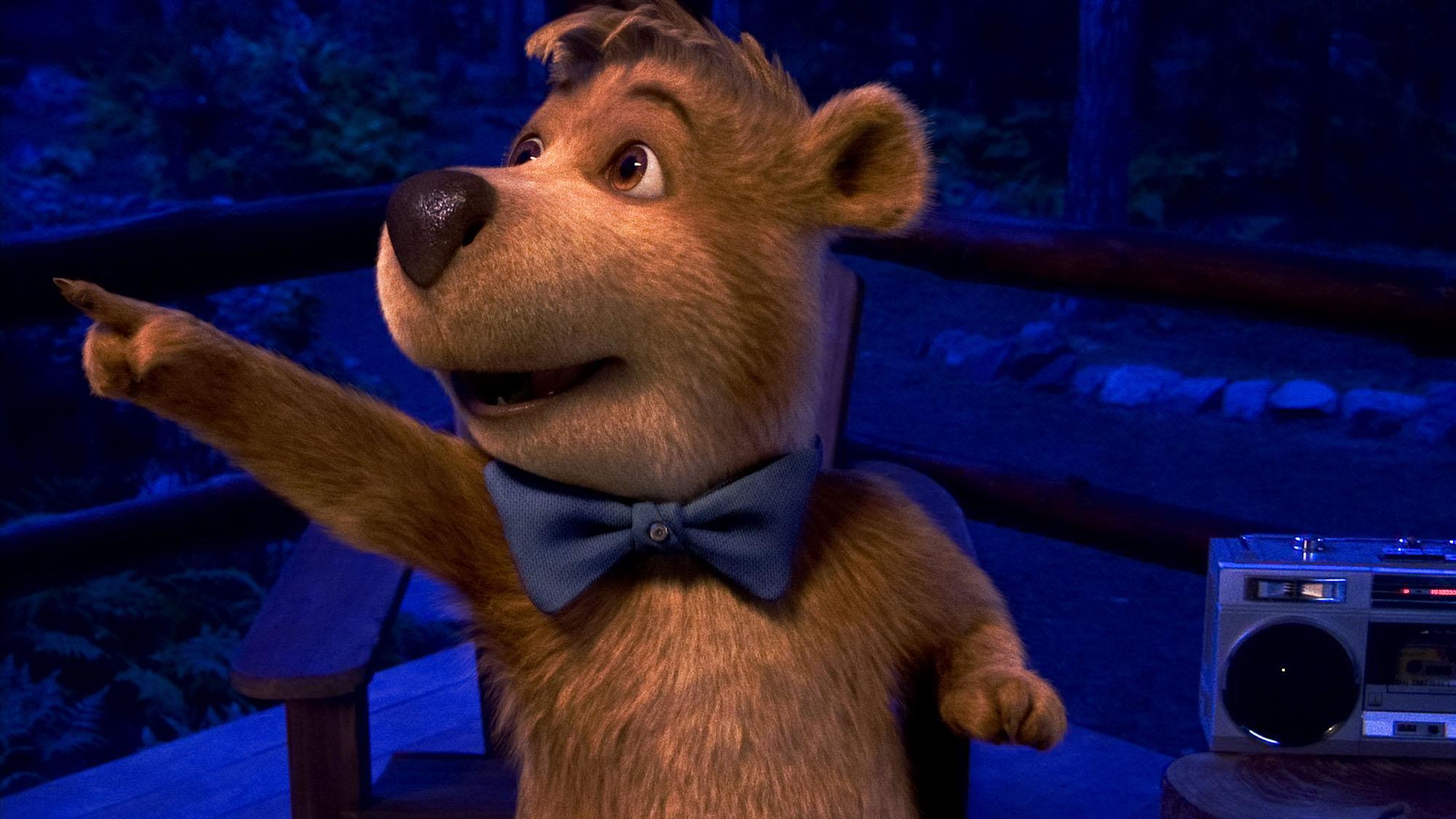 медведь 2010 смотреть онлайн