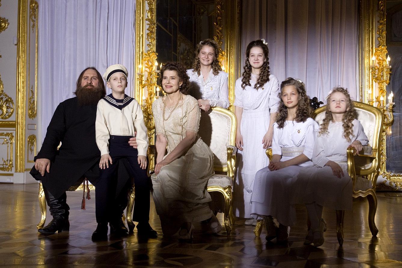 Распутин или оргии при царском дворе 1983 6 фотография