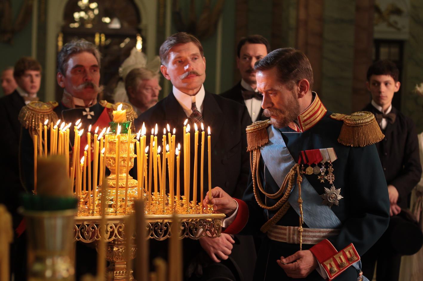 Распутин при царском дворе смотреть онл 11 фотография