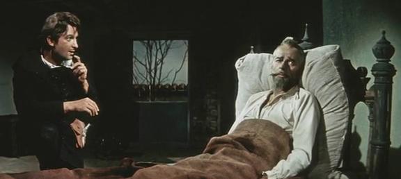 Порно фильм о дон кихот