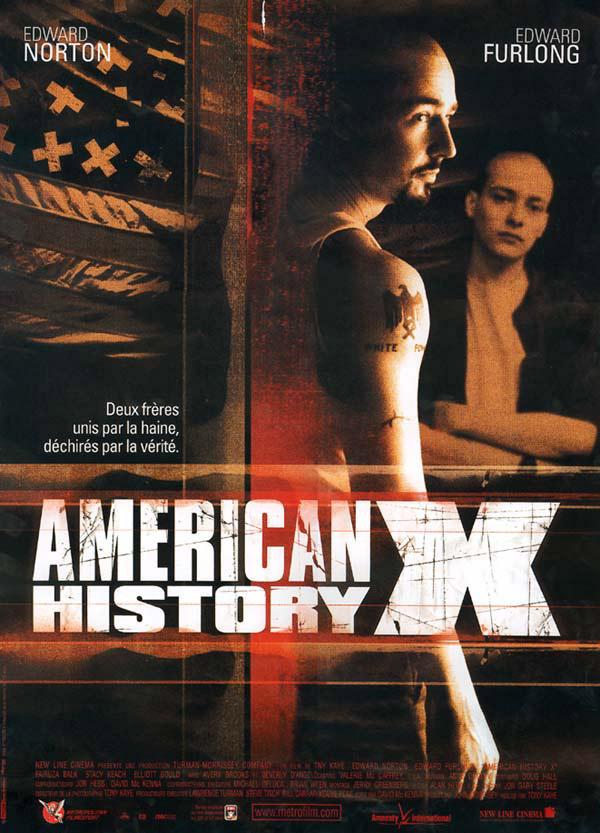 криминальный американский фильм