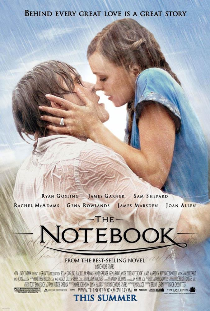 дневник памяти фильм смотреть