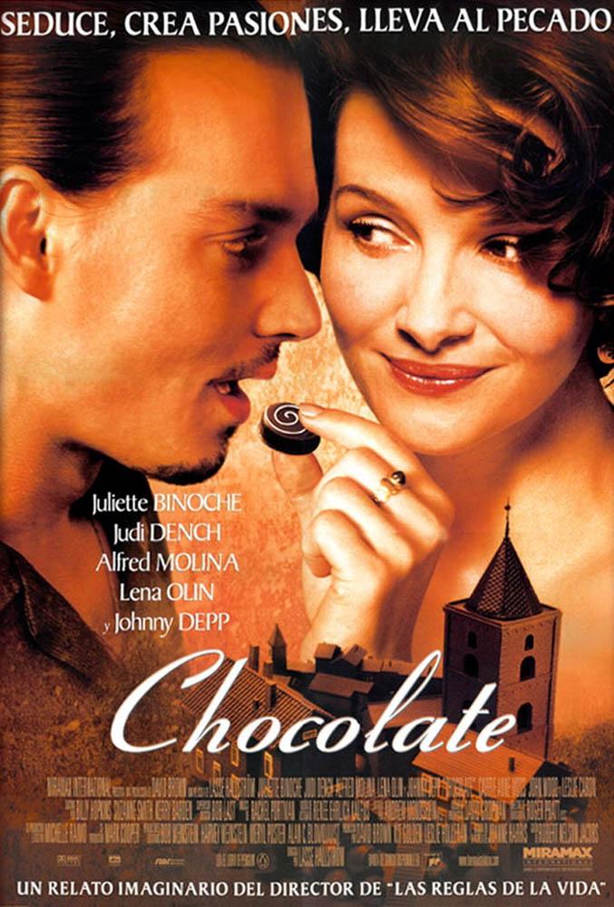 смотреть фильм онлайн в хорошем качестве шоколад