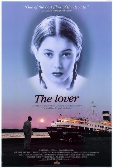любовник фильм 1992