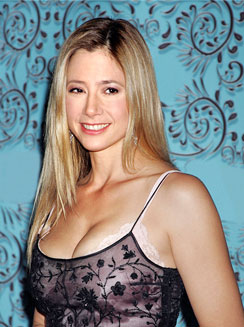 mira sorvino facebook
