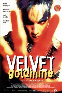 Фильм «Бархатная Золотая Жила» — 1998