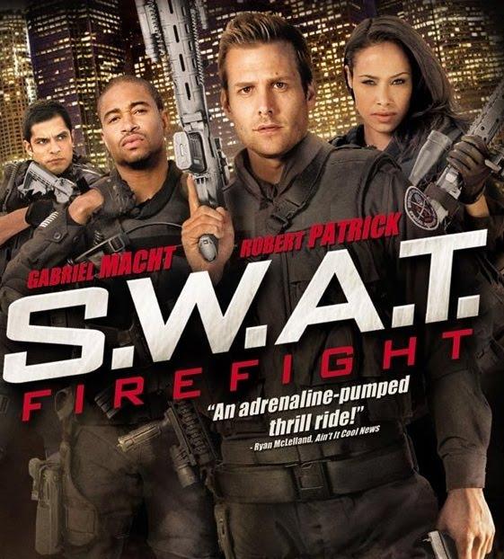 Swat: огненная буря (swat: firefight)
