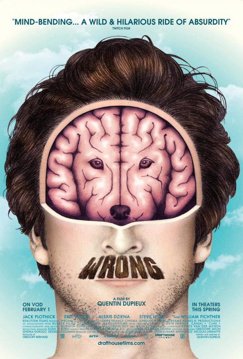 «Wrong» — 2012