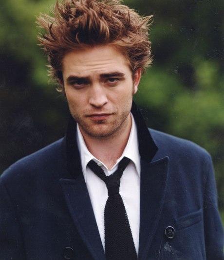 Роберт Паттинсон (Robert Pattinson) - новости, фото