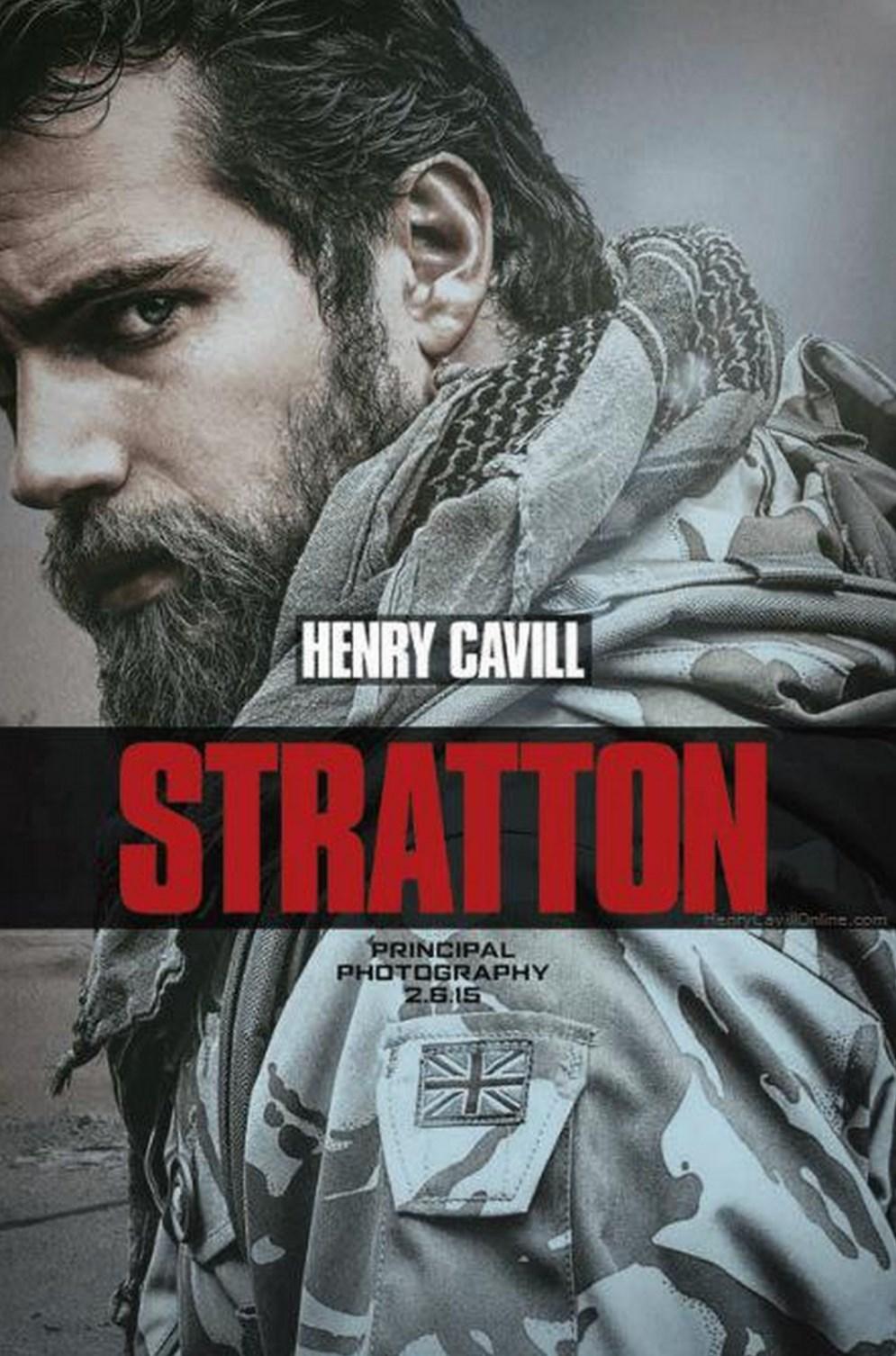 Stretoni Qartulad / სტრეტონი (ქართულად) / Stratton