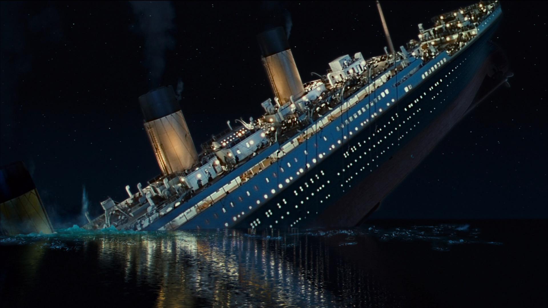 Star Wars: The Force Awakens: Новые Звёздные войны сдвинули Титаник со второго места в североамериканском прокате