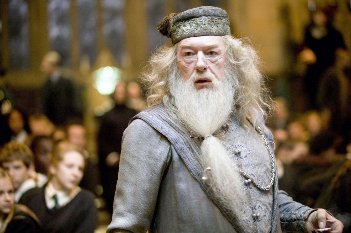 Вспин-оффе «Гарри Поттера» появится Дамблдор