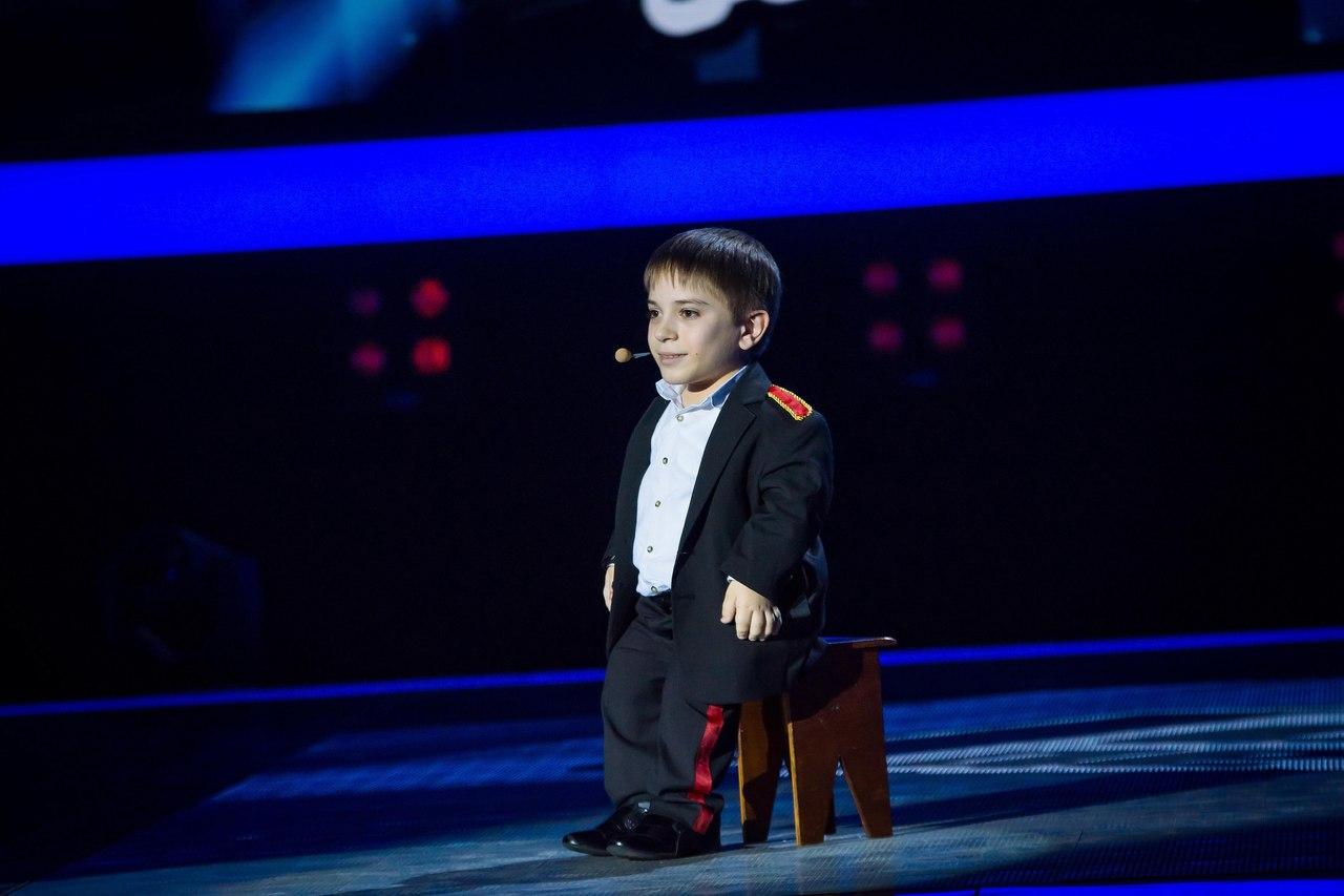 какой выигрыш получил победитель шоу голос дети даниил плужников