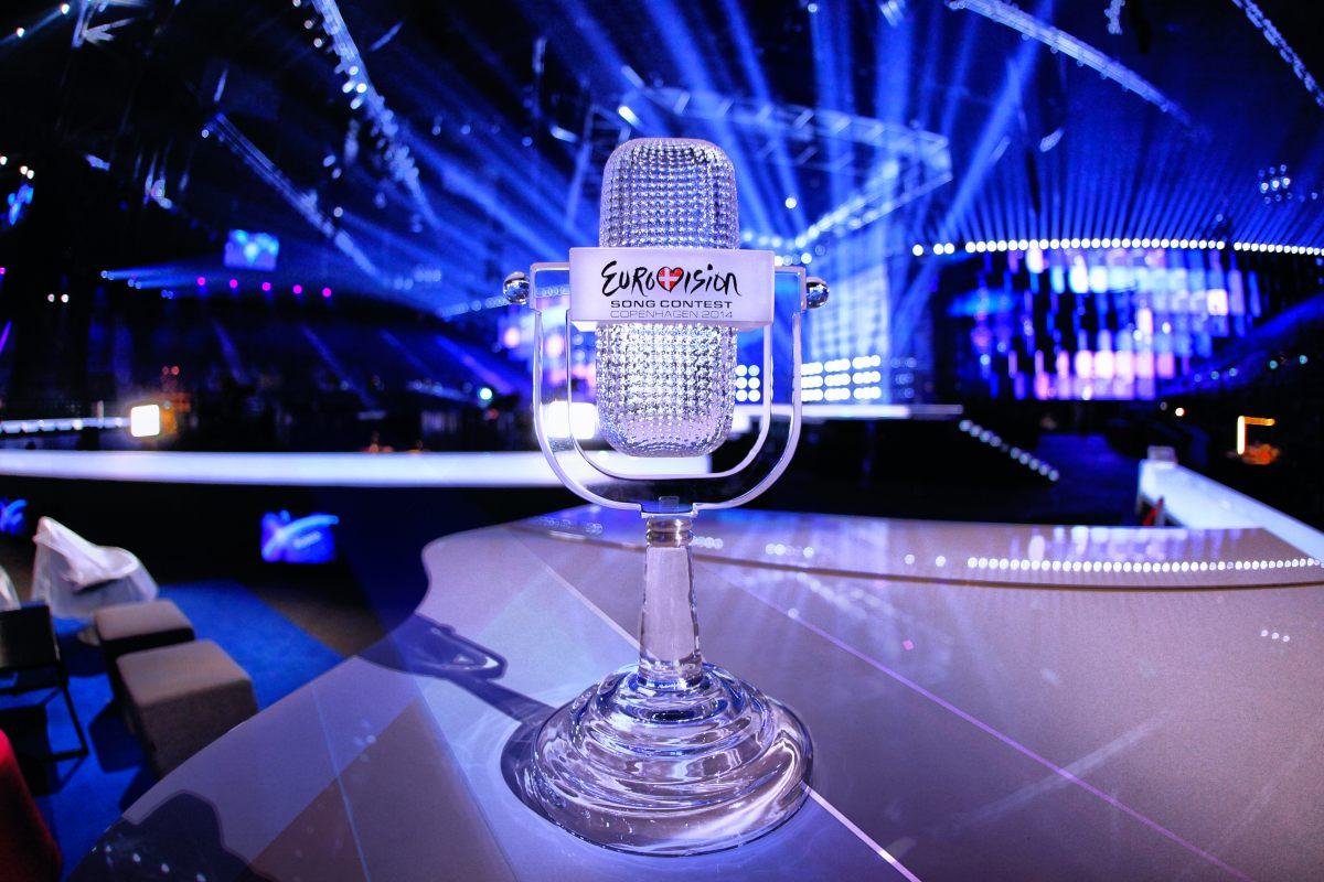 Украина выделит 15 миллионов евро на«Евровидение»