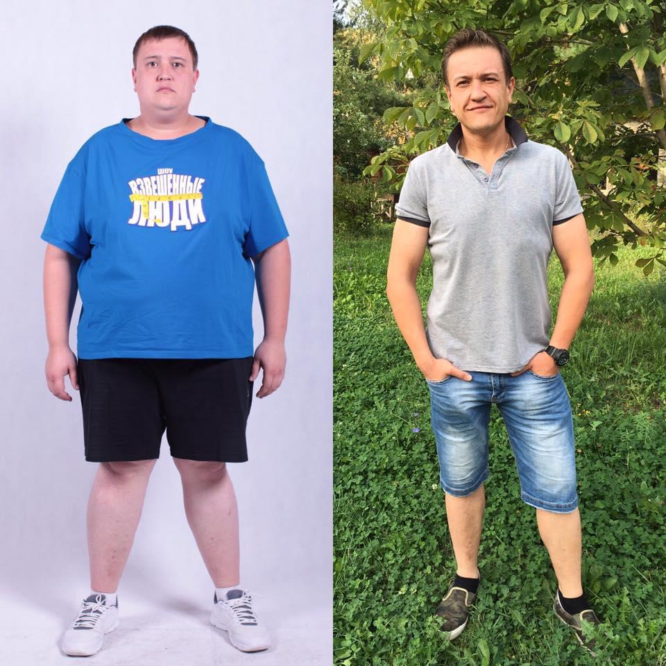 Проект на стс о похудении смотреть онлайн