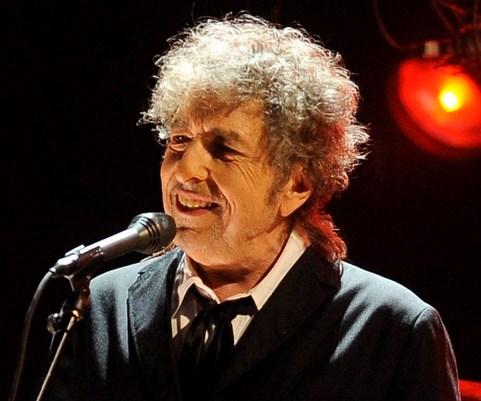 Боб Дилан нехотел огорчать Нобелевскую премию