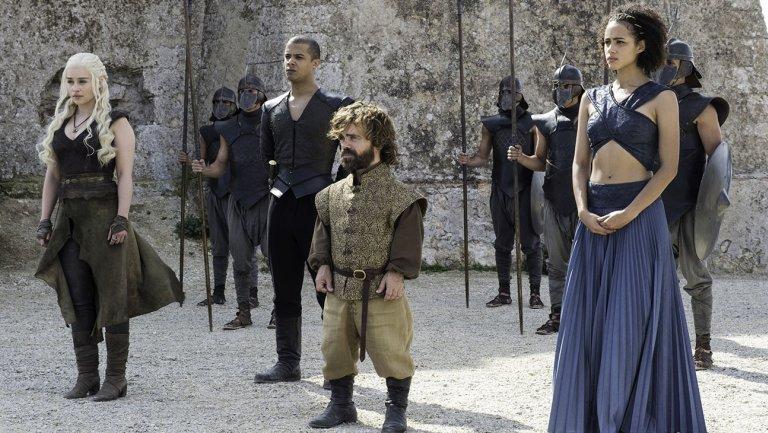 Канал HBO всё еще планирует снять сериал-ответвление от«Игры престолов»