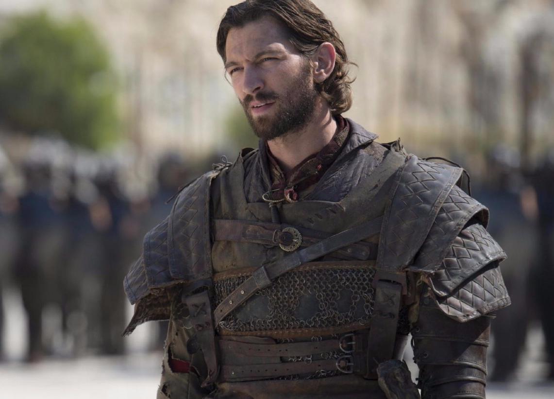 Актёр из«Игры престолов» назван самым красивым мужчиной 2016 года