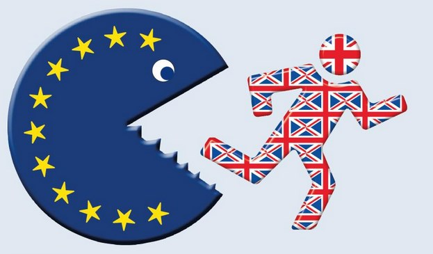 Warner Bros. снимет комедию про Brexit