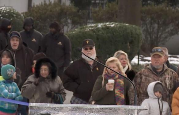 Поклонники показали фото «живого» 82-летнего Элвиса Пресли