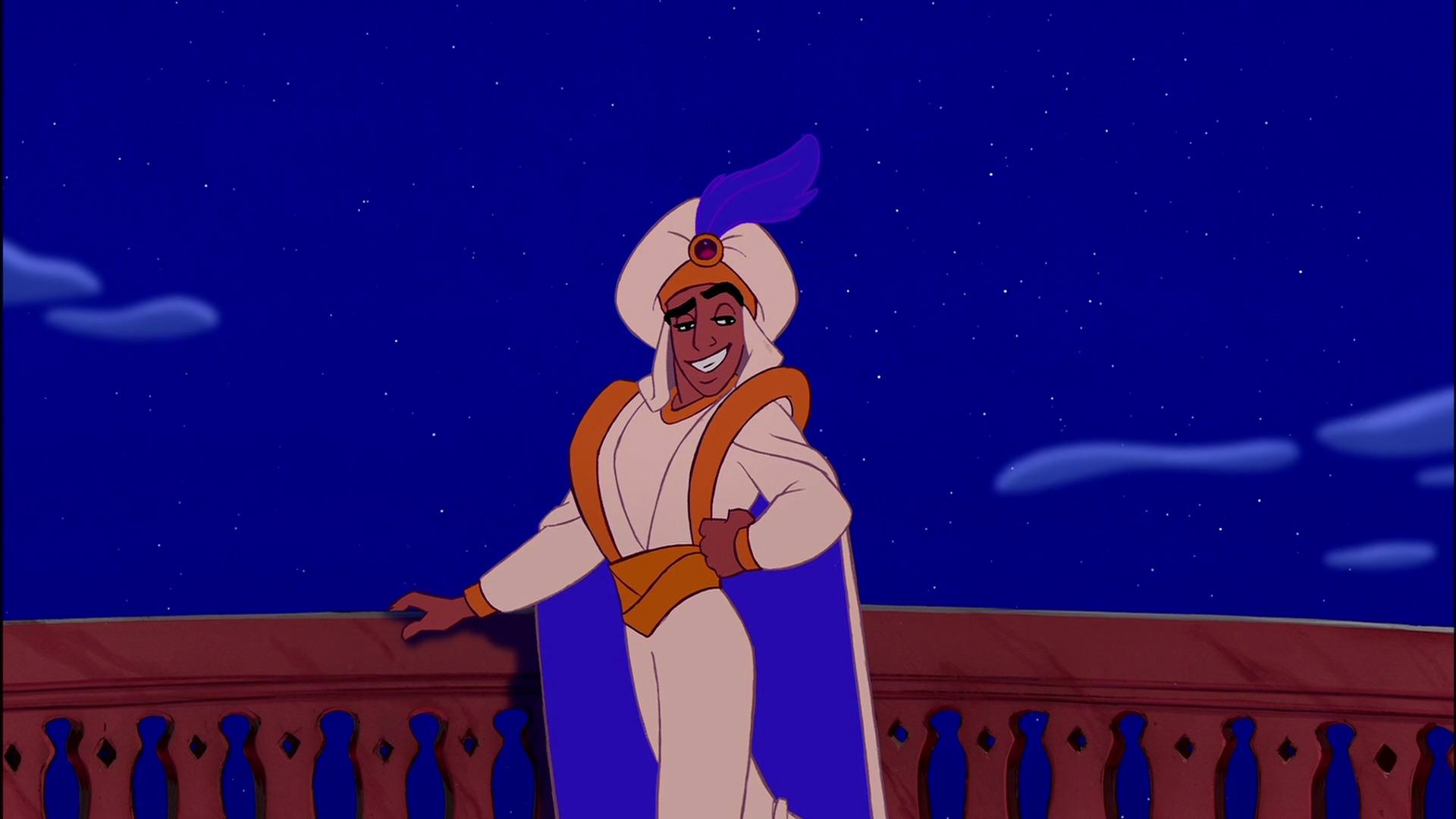 Disney объявил кастинг арабских актеров для фильма «Аладдин»