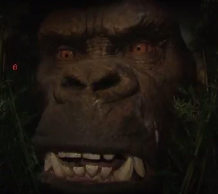 Касса четверга: «Конг: Остров Черепа» стартовал слабее «Годзиллы»