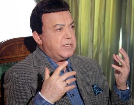 Кобзон предложил Самойловой отказаться отучастия в«Евровидении»
