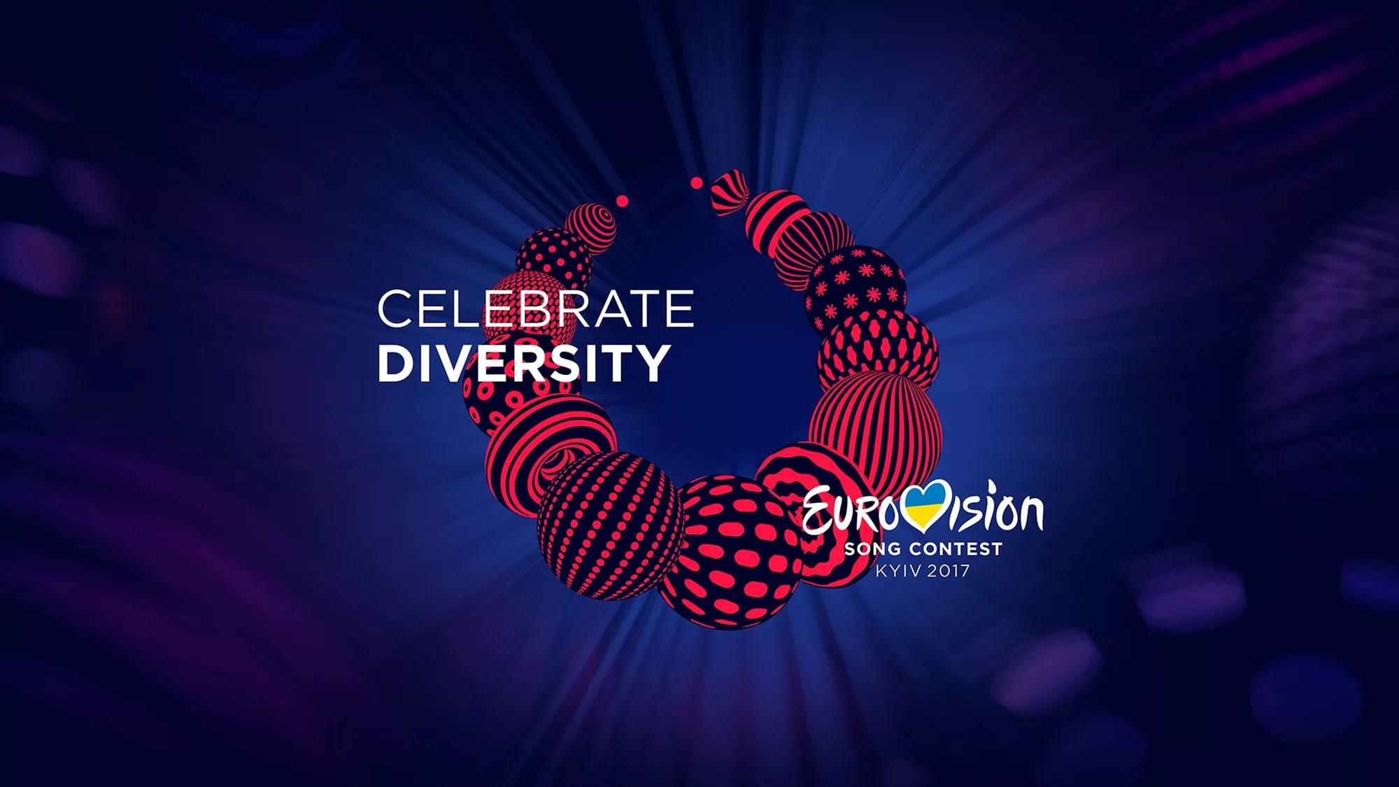 Английские букмекеры назвали основного кандидата напобеду на«Евровидении— 2017»