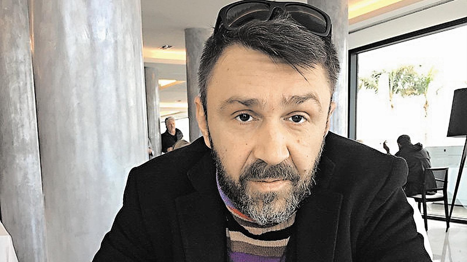 Сергей Шнуров заявил о создании сборника песен для самых маленьких
