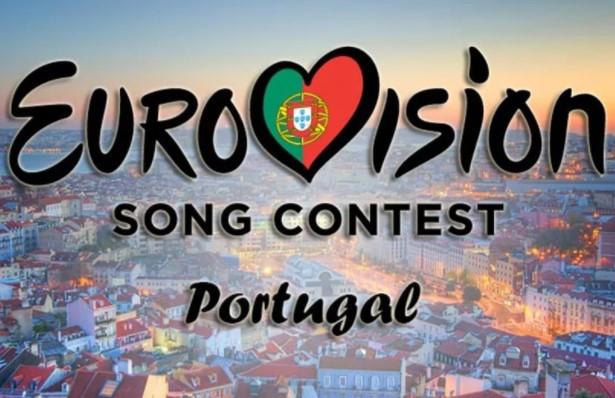 Вбудущем году «Евровидение» пройдет вЛиссабоне