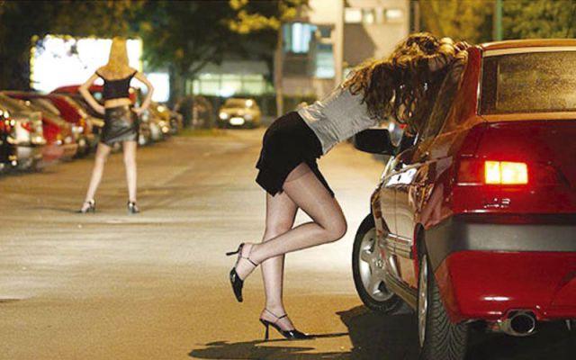 Проститутуки стали легальны