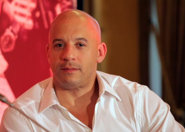 Вин Дизель спродюсирует перезапуск сериала «Полиция Майами»