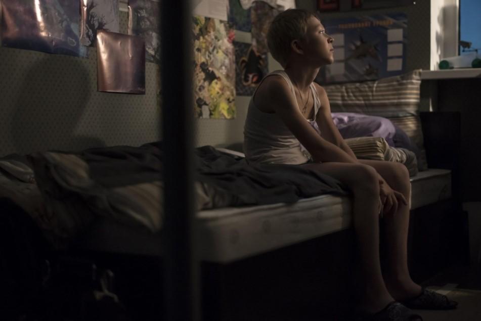 «Нелюбовь» Звягинцева получила три категории Европейской киноакадемии