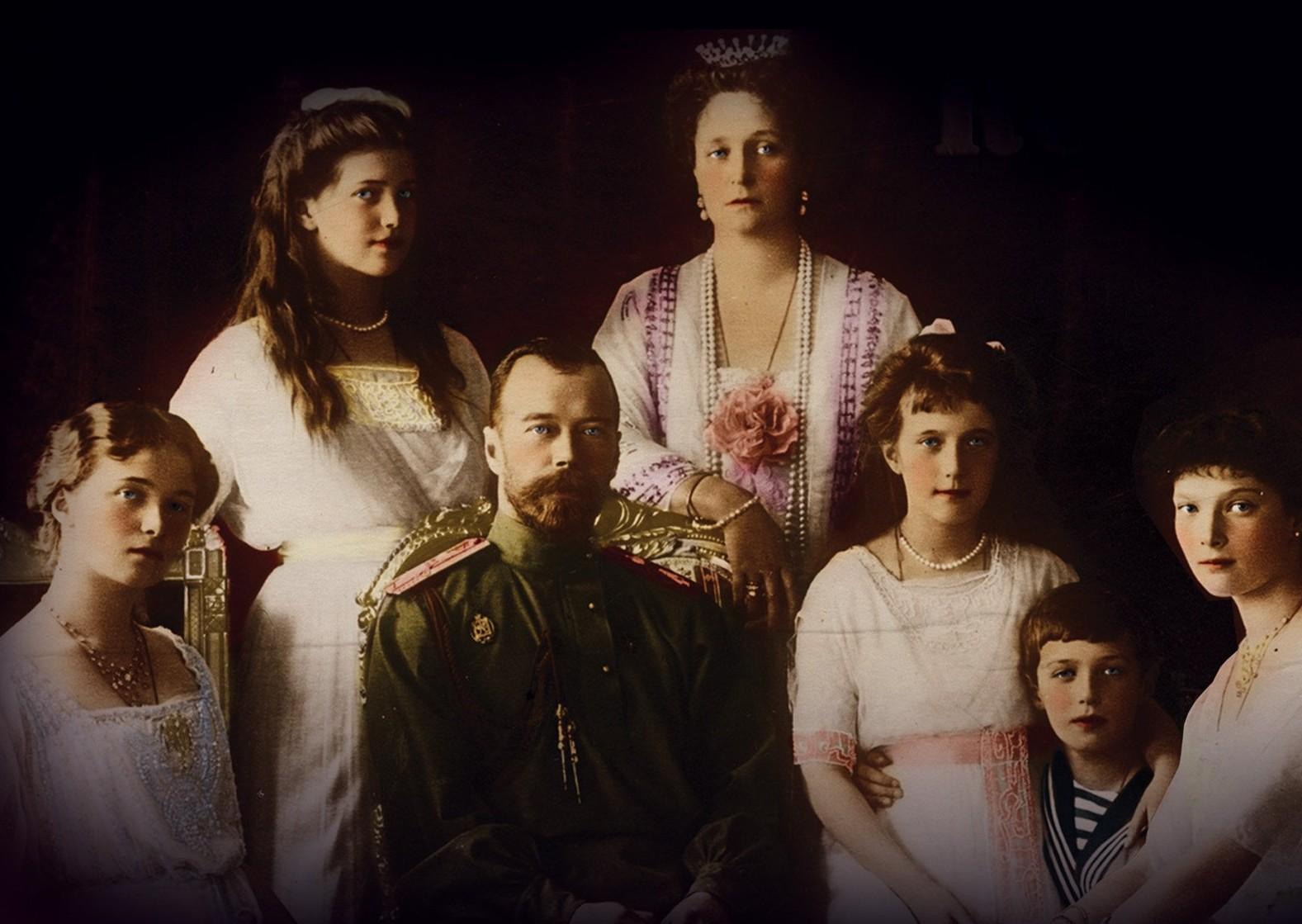 Netflix снимет сериал обисчезновении рода Романовых