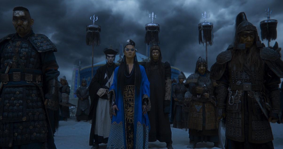 Владимир Путин хочет посмотреть фильм'Легенда о Коловрате в день премьеры
