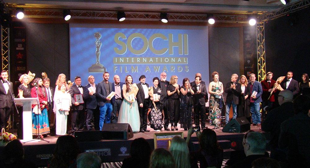 Главную награду Сочинского кинофестиваля получил фильм «Администратор»