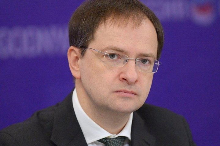 Мединский предложил создать в России клуб военных историков