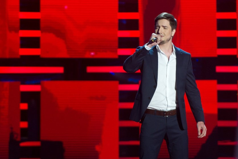 Дагестанец Селим Алахяров победил на«Голосе»