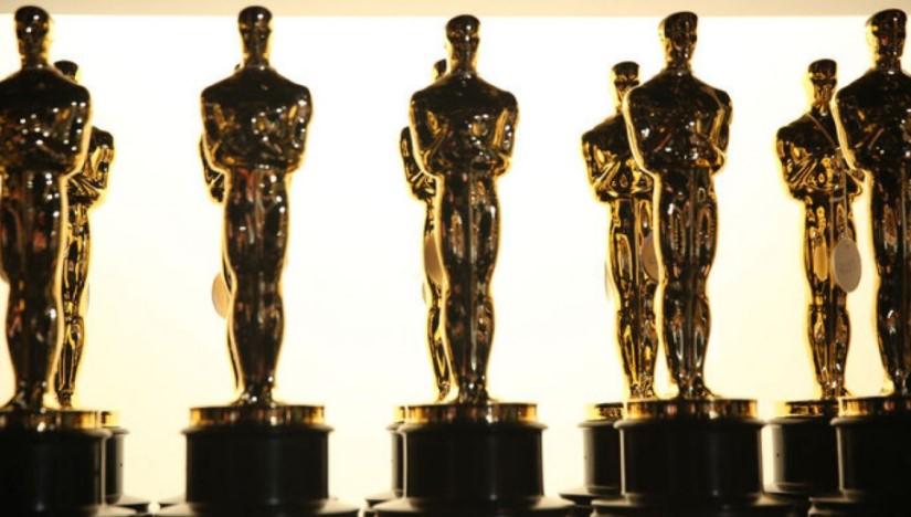 Американская киноакадемия завершила голосование по отбору номинантов на'Оскар