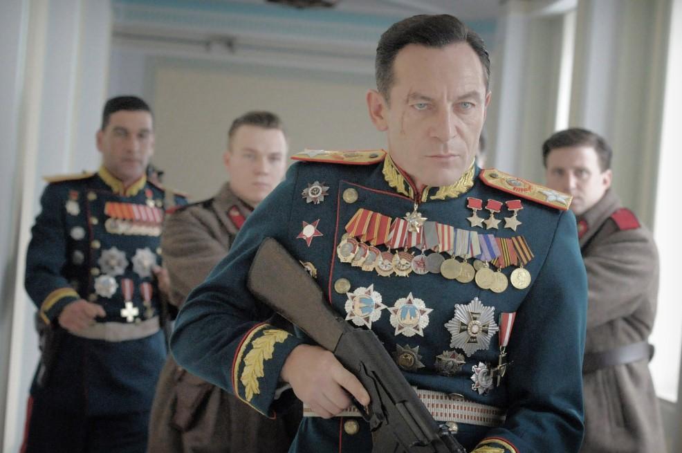 МинкультРФ отозвал прокатное свидетельство фильма «Смерть Сталина»