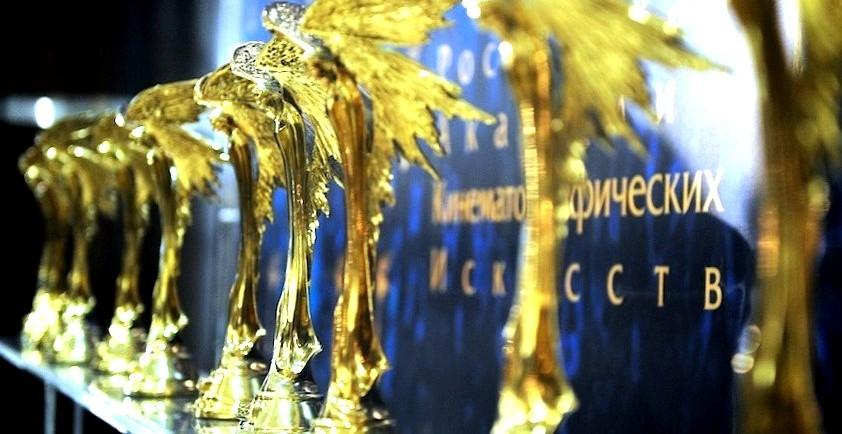 Ввоскресенье встолице раздадут старейшую кинопремию «Ника»