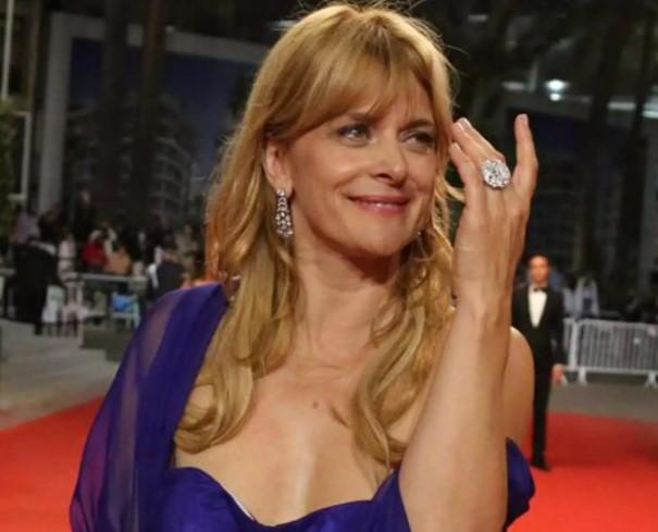 Артистка Настасья Кински вошла всостав жюри Московского кинофестиваля