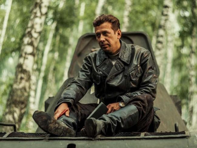 Мерзликин просит наблюдателей быть добрее кКозловскому