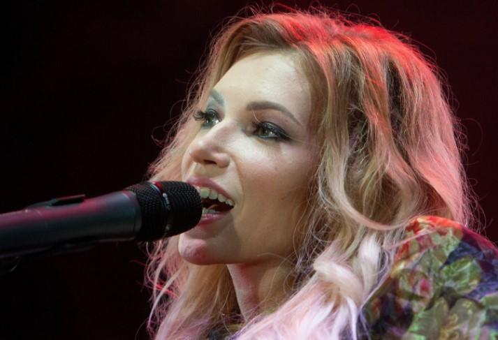 Самойлова поведала, вкаком одеяние выступит на«Евровидении»