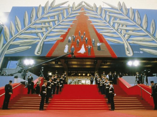 Закрытие Каннского кинофестиваля впервый раз покажут на русском телевидении