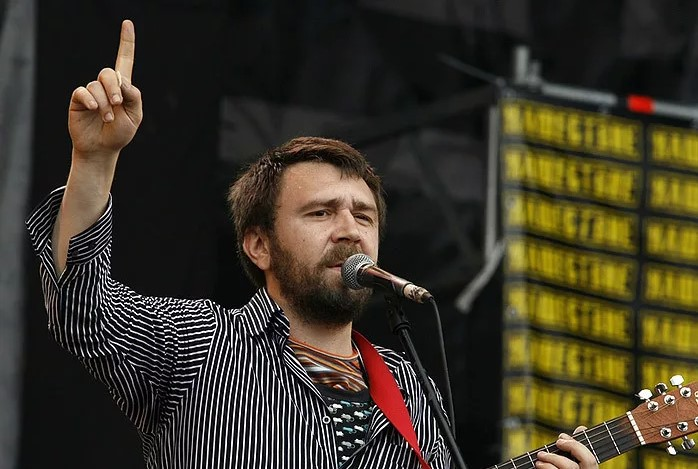 Шнурова иБасту раскритивали вРПЦ заненормативную лексику