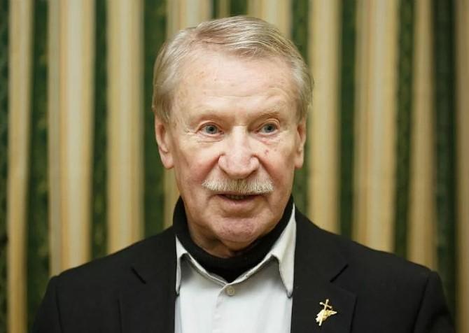 Кино Mail.Ru: 88-летний Иван Краско разоблачил шоу Дмитрия Шепелева